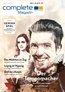 Complete Magazin 3/2016