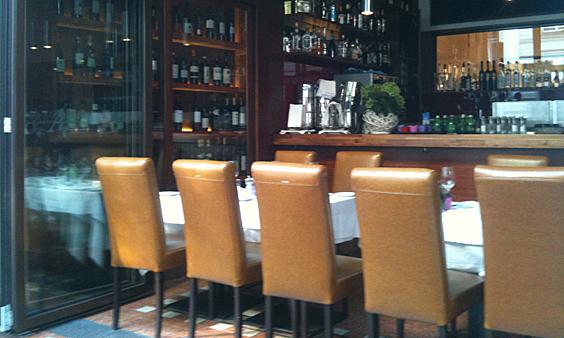 Fischrestaurant-Aurelius 1010 Wien