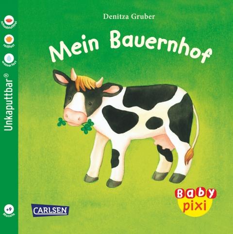 Baby Pixie Mein Bauernhof Carl Hansen