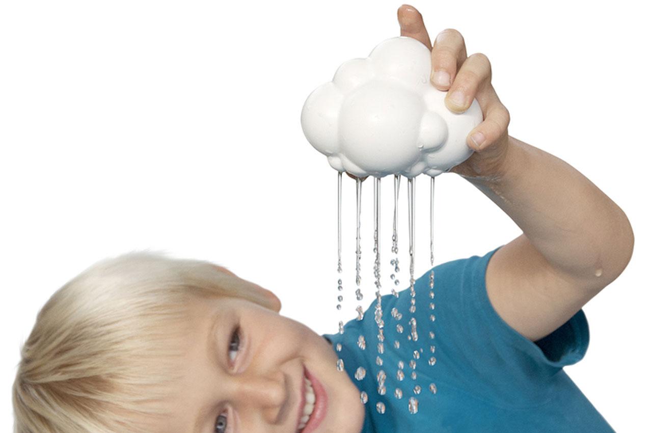 Plui Wolke