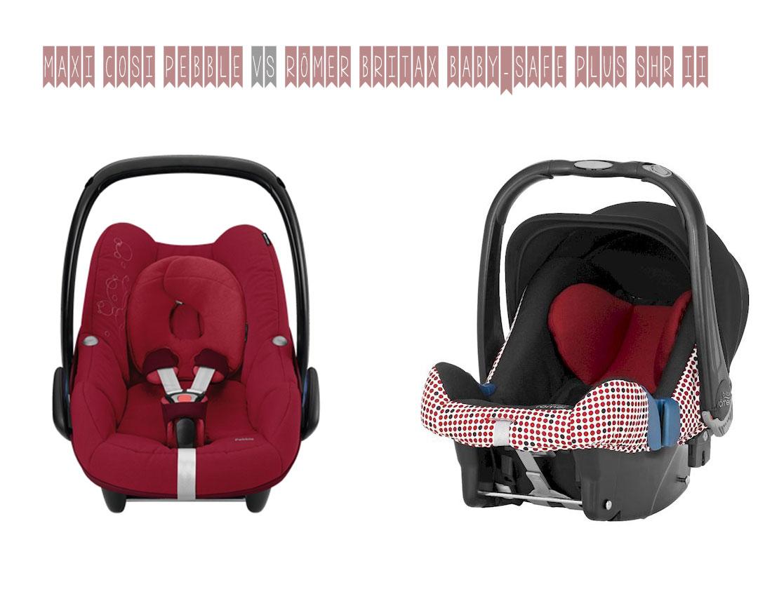 Babyschale-Auto-Maxi-Cosi-Brittax-Roemer