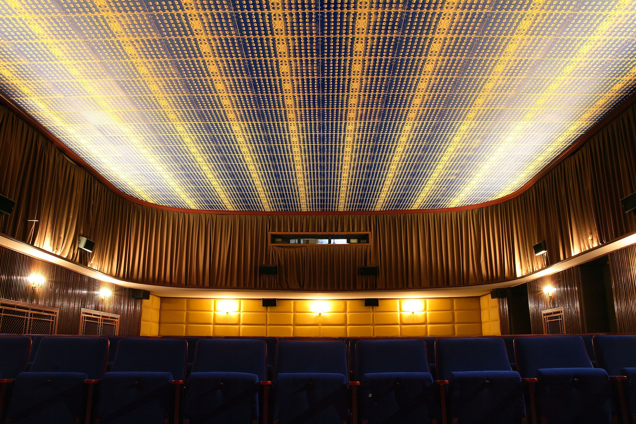 Filmcasino Kino mit Kind in Wien Babykino