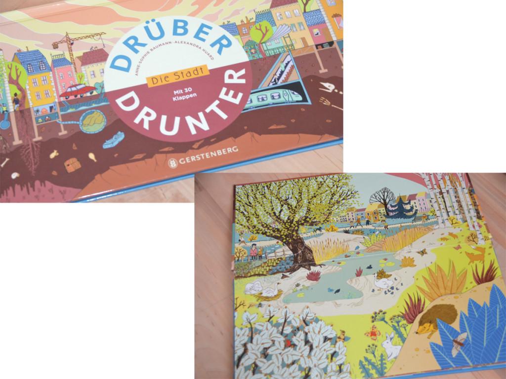Drunter-und-drueber Kinderbuch
