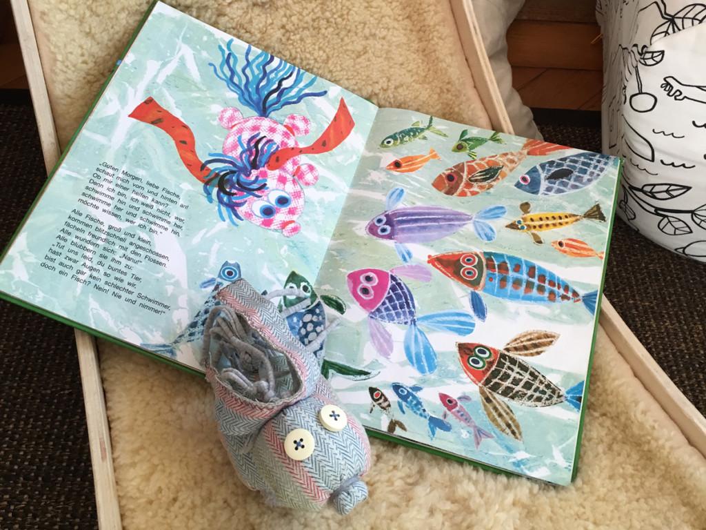 ichbinich Kinderbuch