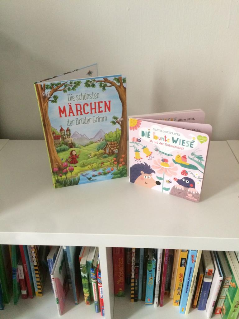 Magellan Verlag Kinderbuch